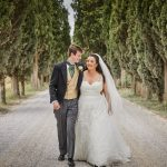 Rebecca & Henry (Wedding in Cortona)